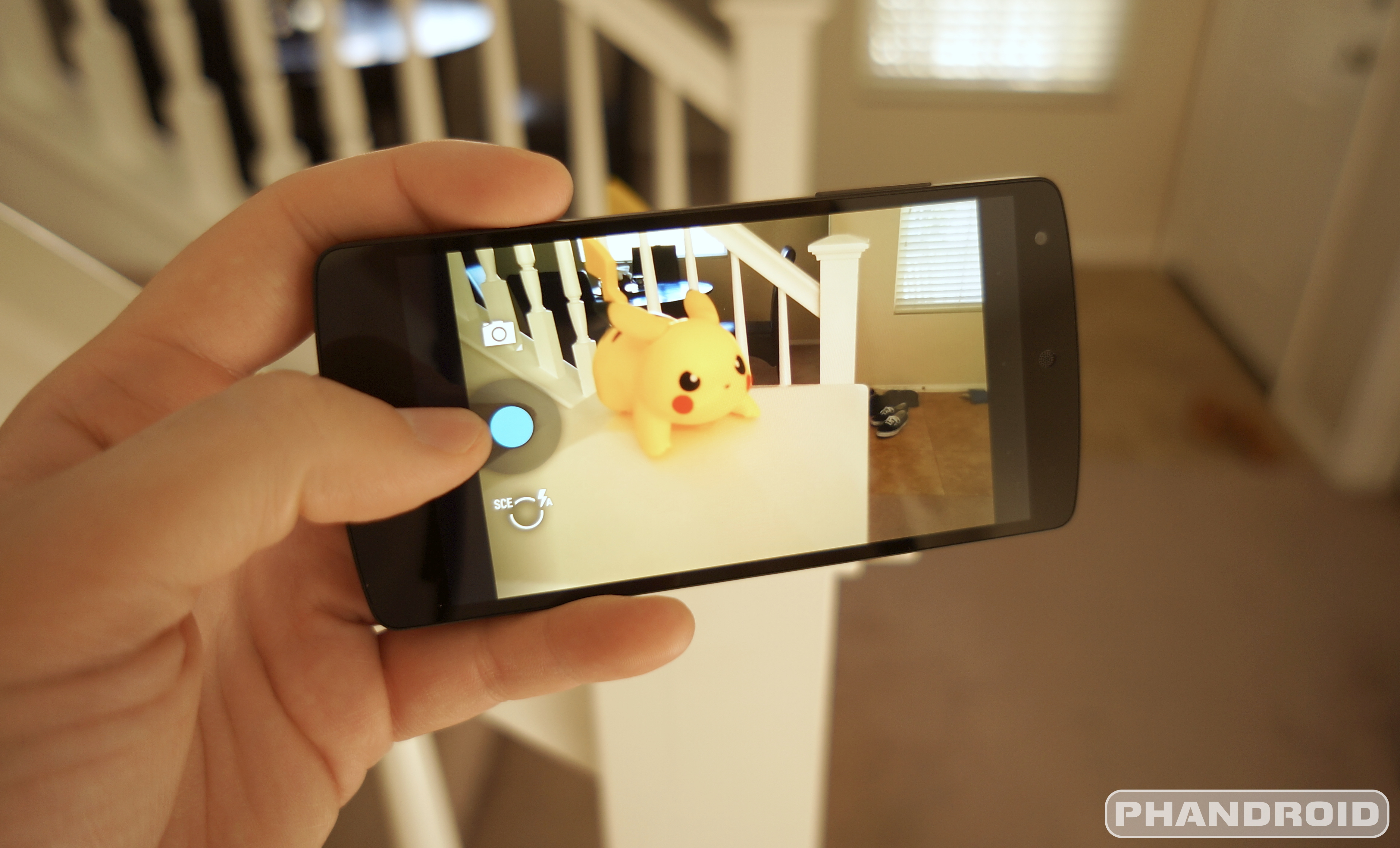 Google addresses Android 4 4 2 camera bug, says fix arriving in a