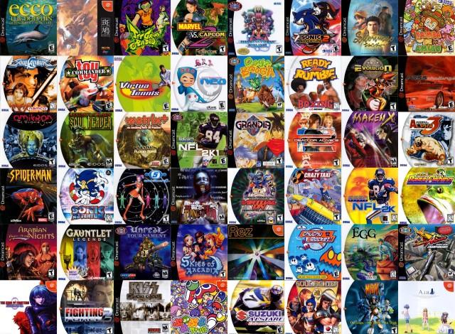Dreamcast-games-cover-art