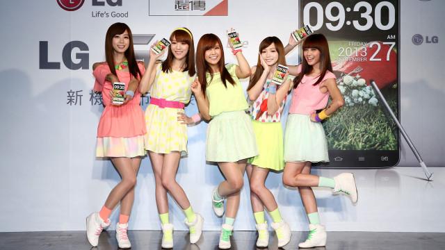 LG G Pro Lite girls