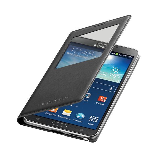 Samsung Galaxy Note 3 cases broken after KitKat update