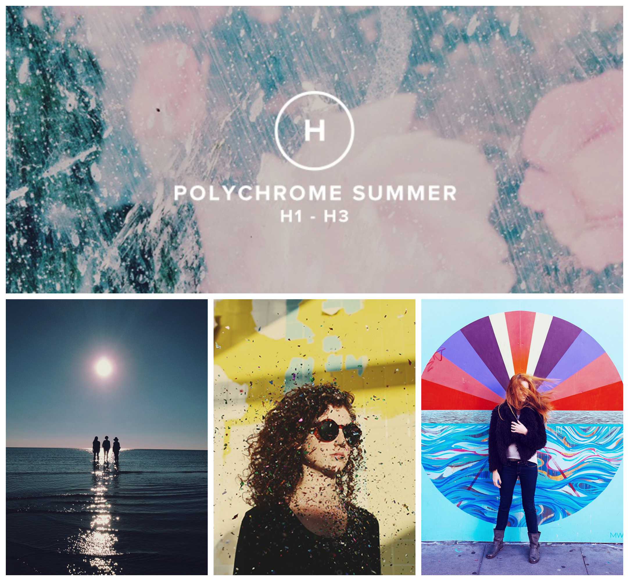 VSCO Cam adds 5 new Preset packs, here's a quick preview