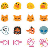 In case you missed it: Chrome Beta for Android now supports color emoji