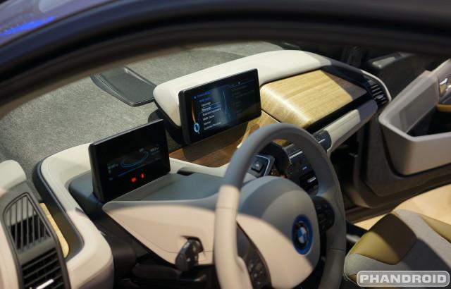 BMW i3-3