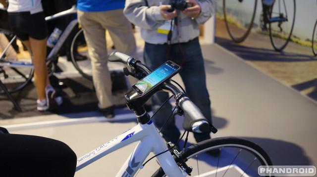 Samsung Trek Bike DSC05175