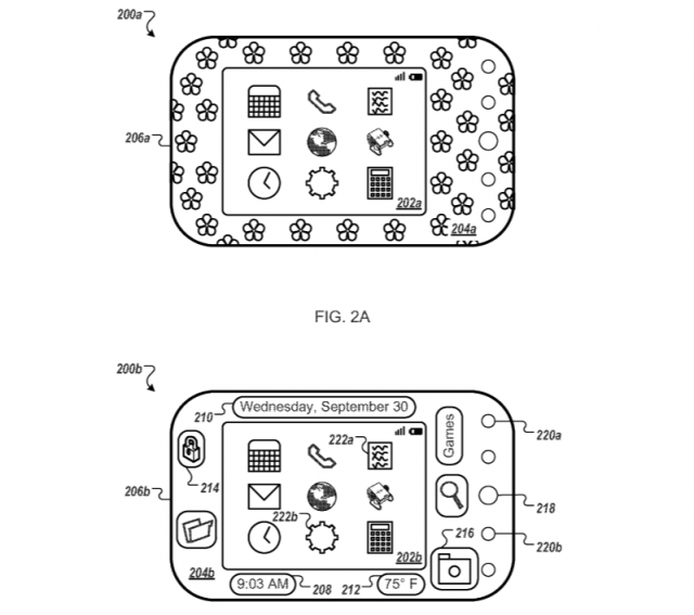 google display patent 3