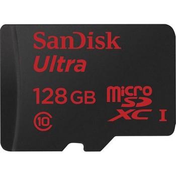 sandisk 128gb microsd card
