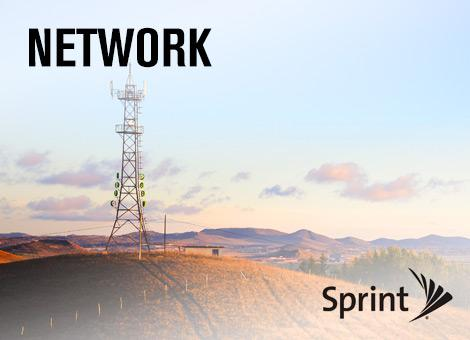 sprint network logo