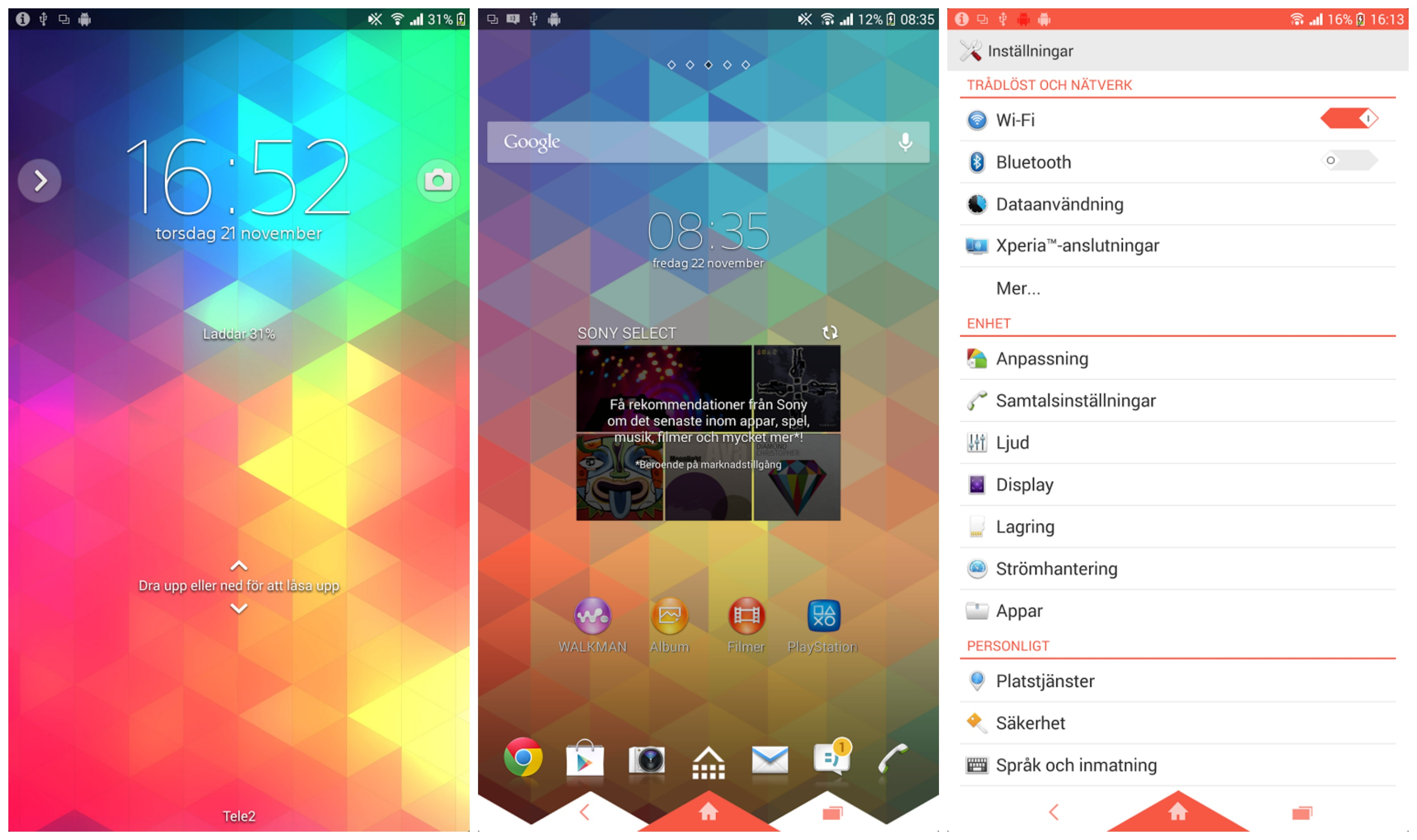 Sony details Xperia Themes, says additional theme-able assets coming