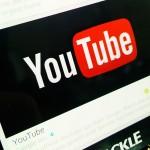 YouTube app Chromecast listing