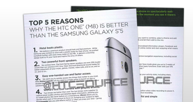 htc-one-m8-versus-samsung-galaxy-s5-training