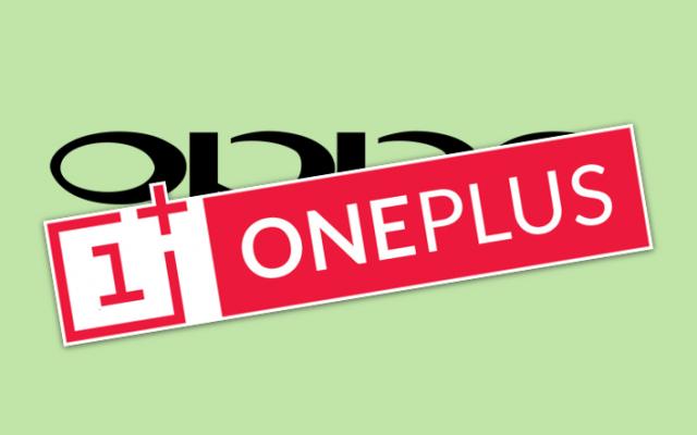 oneplusoppo