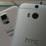 Camera: Samsung Galaxy S5 vs HTC One M8