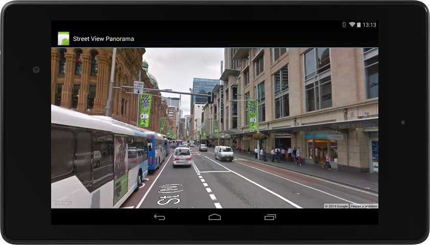 Google Play Services 4 4 rolling out now – introduces Street