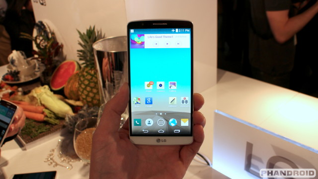 LG G3 hands on IMG_5374