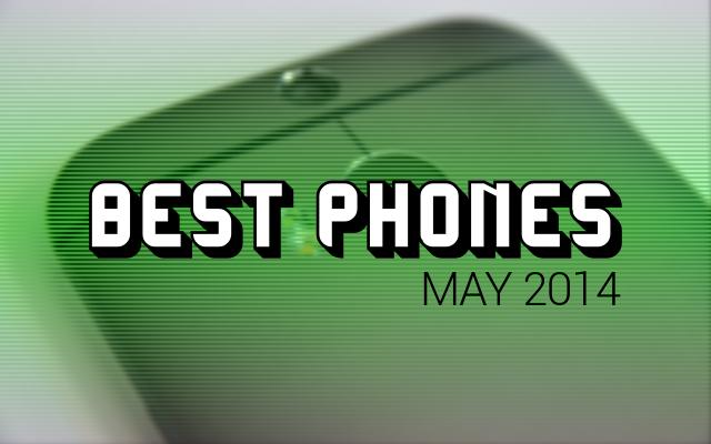 best-phones-may