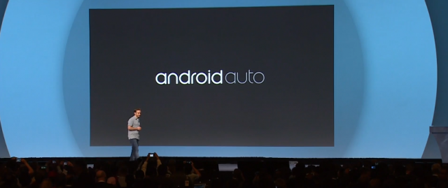 Android Auto title featured