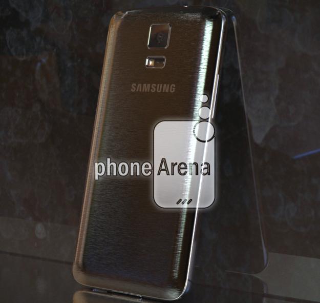Samsung Galaxy F wild leak 1