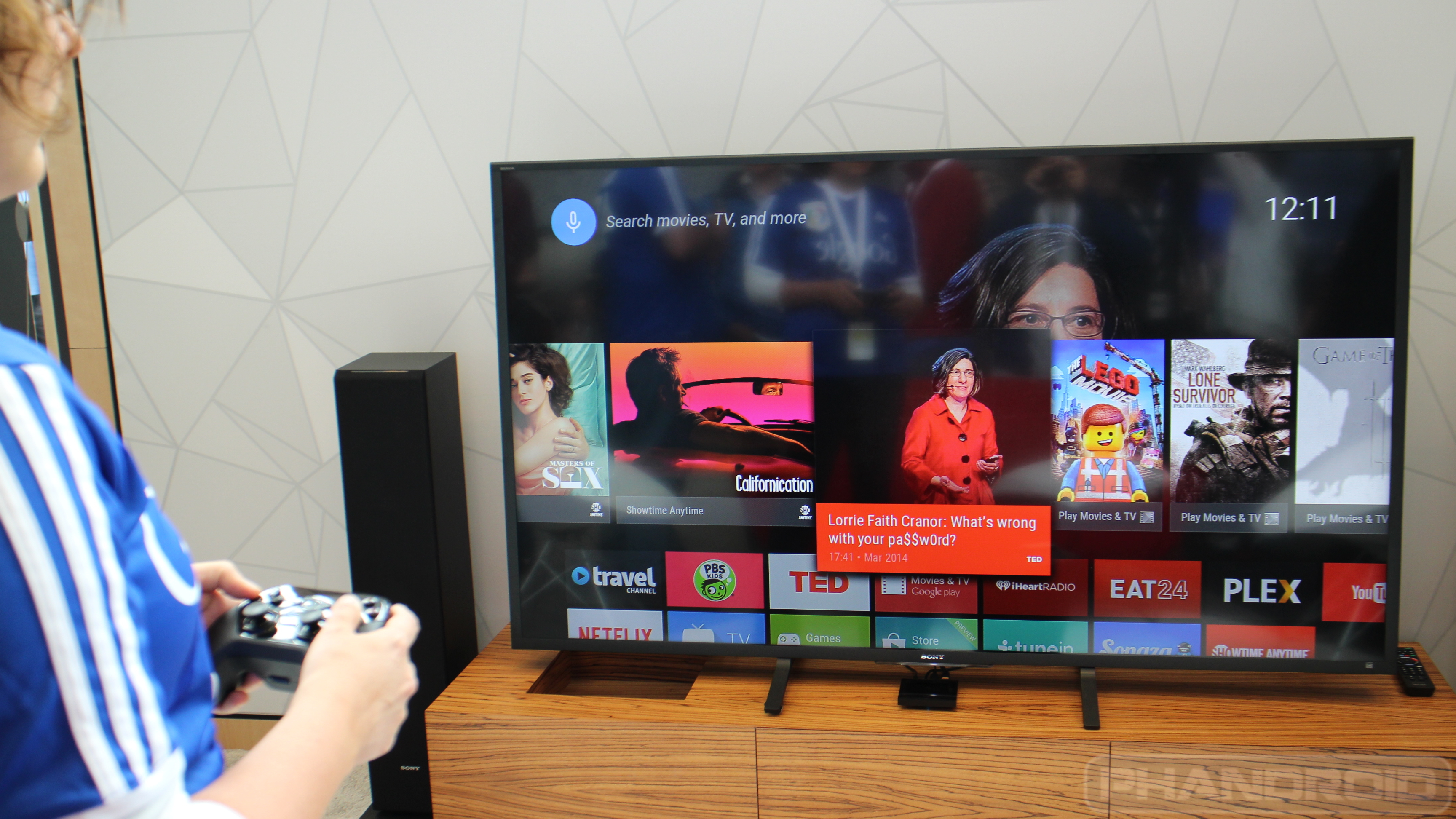 4 Reasons not to buy an Android TV with Chromecast built-in – Phandroid
