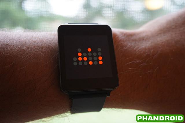 Android_Wear_Custom_Watch_Face_Binary_Clock