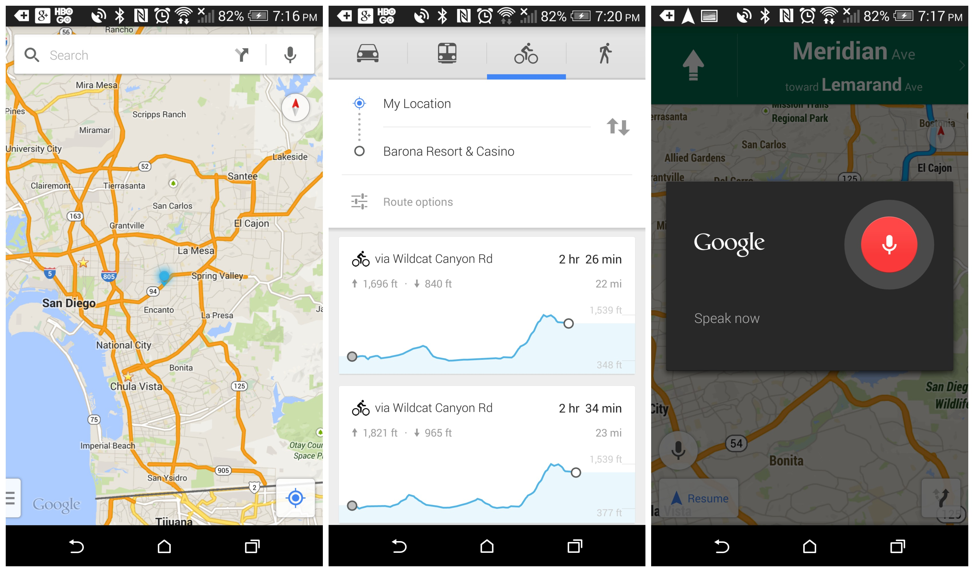 DOWNLOAD: Google Maps 8.2 update with voice controls on google earth update 2014, google maps updated 2012, google maps street view, google search, google sky,