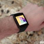 LG G Watch Android Wear DSC06104