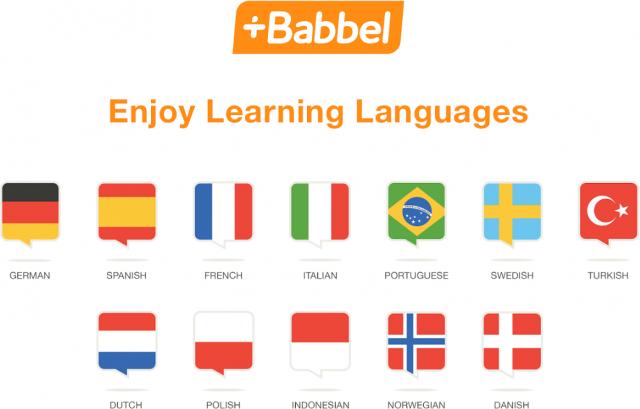 أفضل 5 تطبيقات مجانية لتعلّم اللغات باستخدام الهواتف الذكية 4
