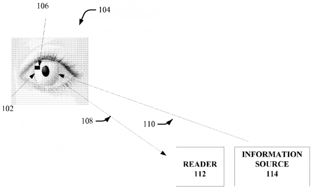 contact-lens-capacitive-sensor