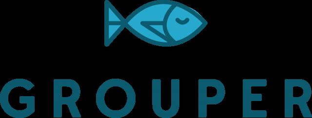 grouper-fish-logo