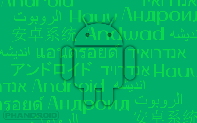 Best Android Apps for learning Spanish, Japanese, and other languages