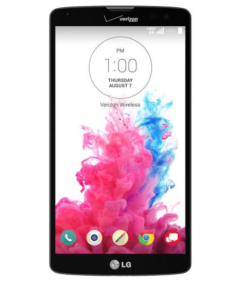 LG G Vista and Kyocera Brigadier launch on Verizon Wireless
