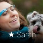 Google Glass XE20.1 update 3
