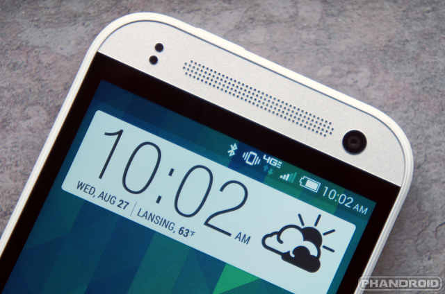 HTC One Remix 5