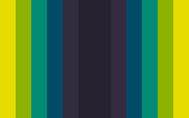 Neon Stripes