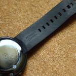 Moto 360 Horween Leather strap DSC06984