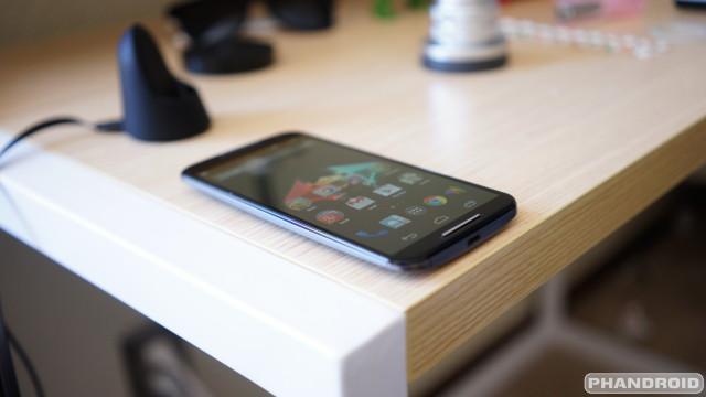 Moto X 2014 featured DSC07020