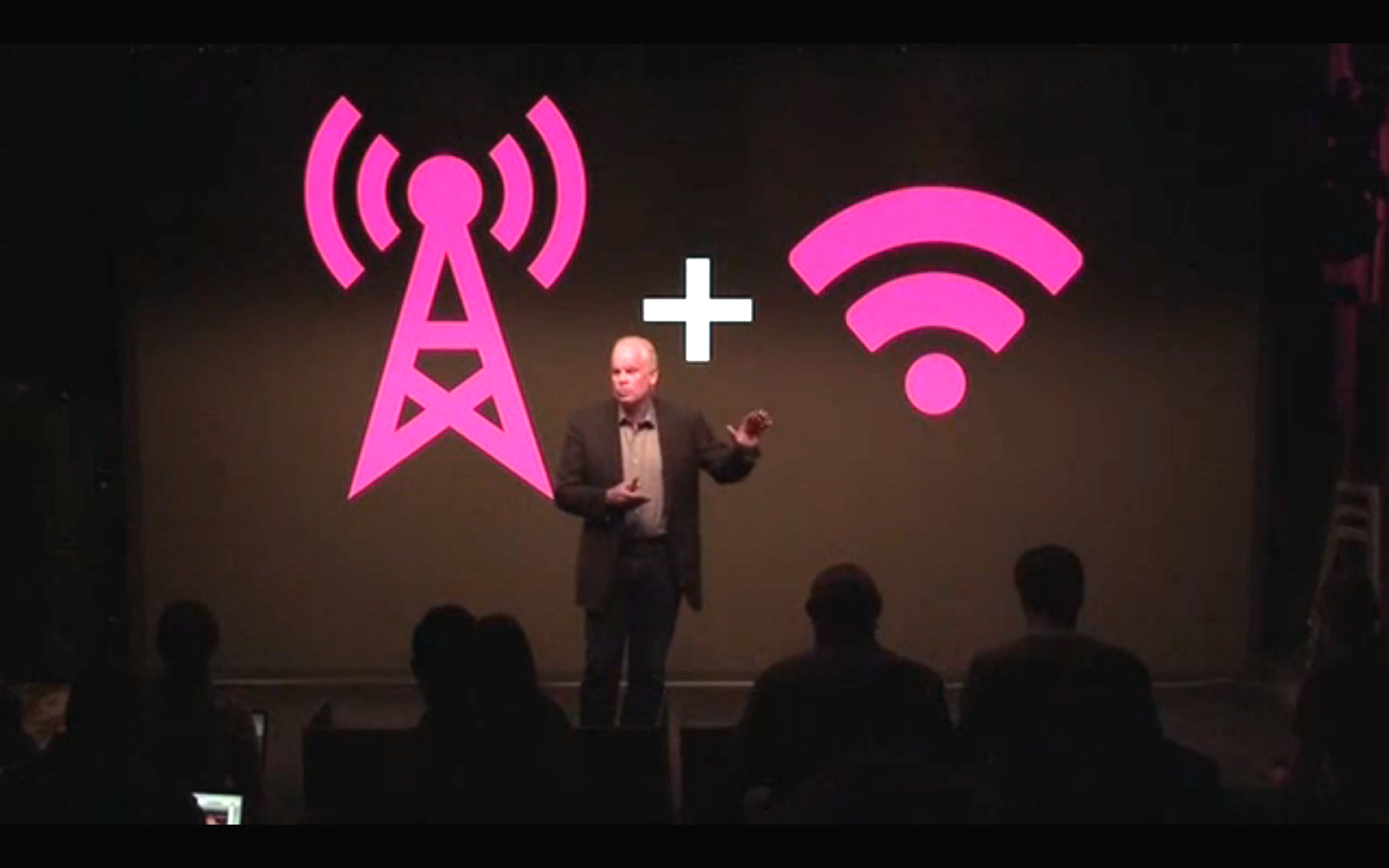 T-Mobile Uncarrier 7 0: WiFi Calling gets an overhaul, free wireless