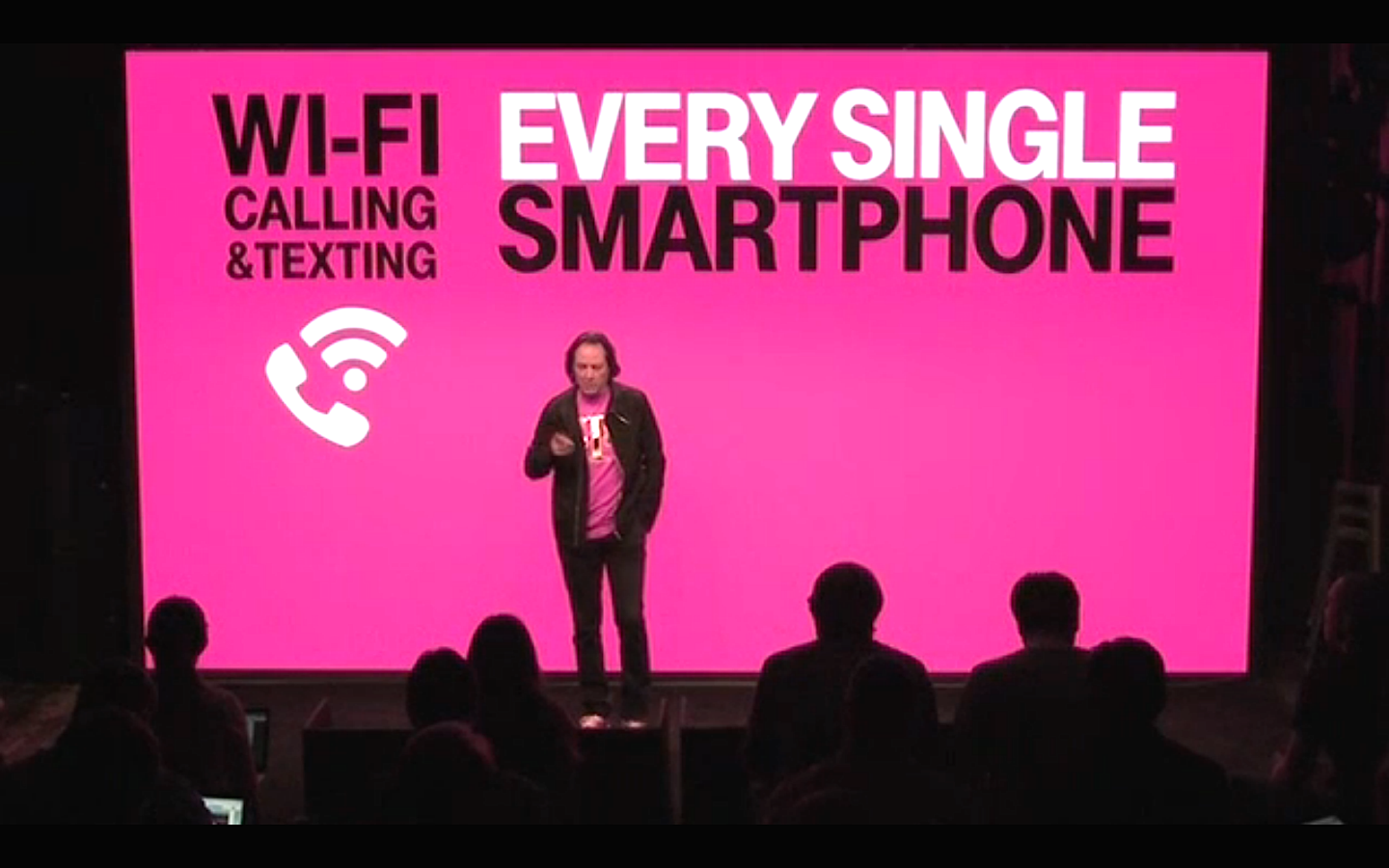 T-Mobile Uncarrier 7 0: WiFi Calling gets an overhaul, free