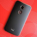 Verizon Moto X 2014 DSC07000