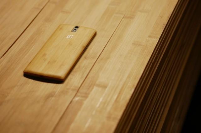 oneplus bamboo
