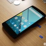 Android 5.0 Lollipop DSC07199