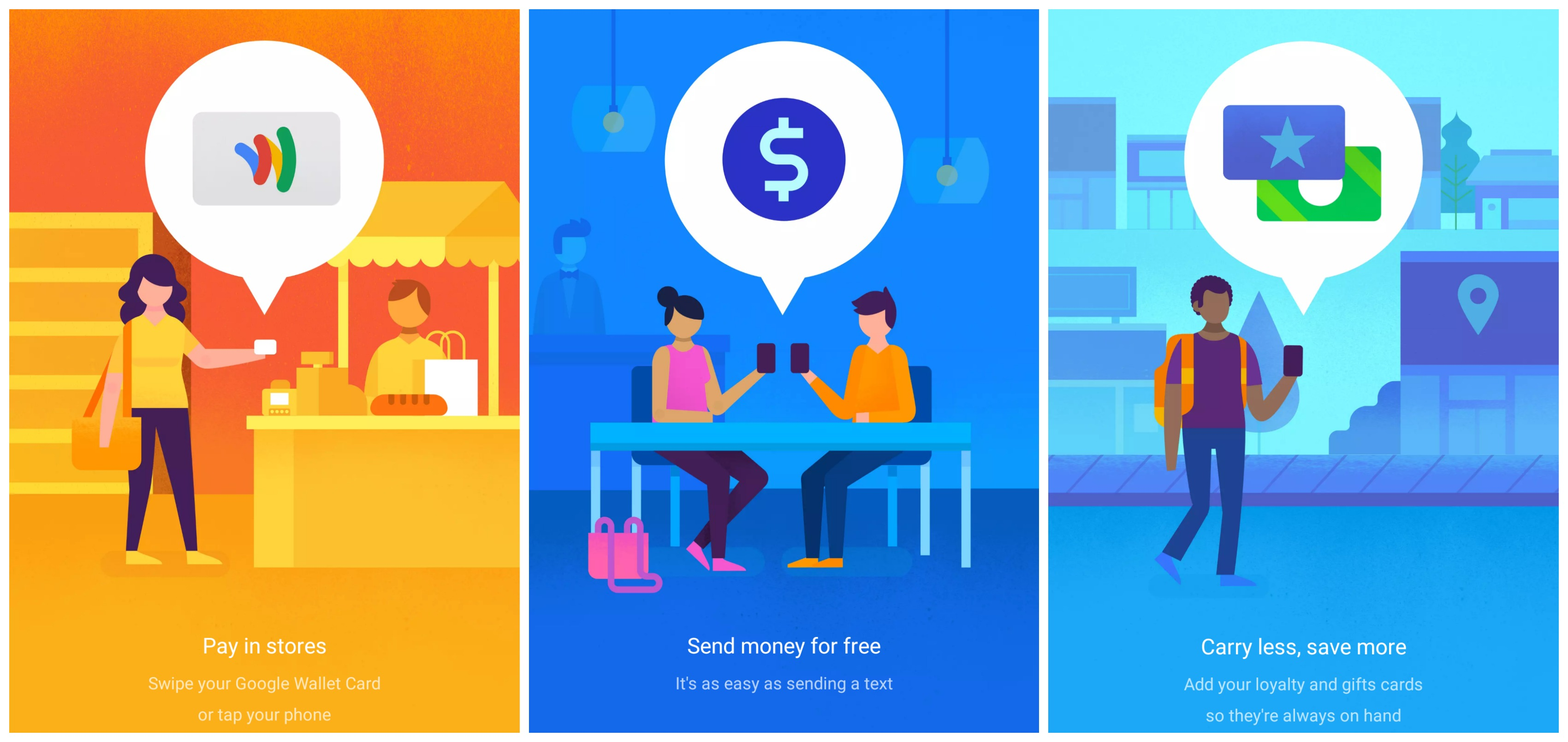 Download: New Google Wallet 7 0 with Material Design