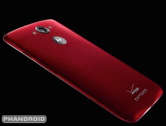Motorola Droid Turbo thumb wm