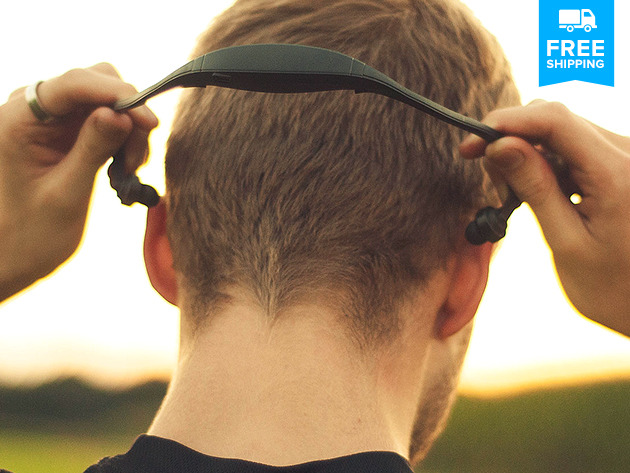 SPBeat9 active wrap headphones