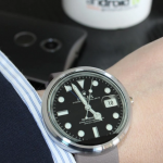 rolex watch face android wear