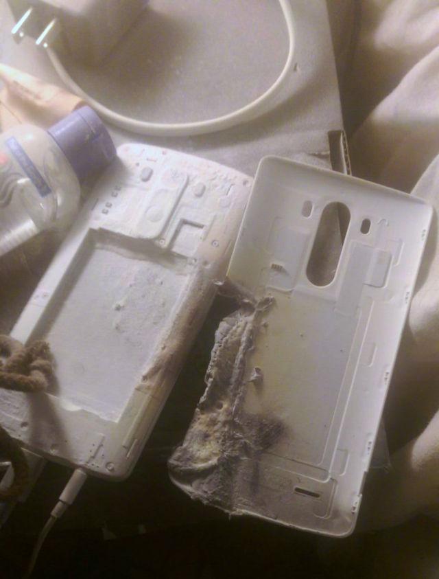 LG G3 Combust 1