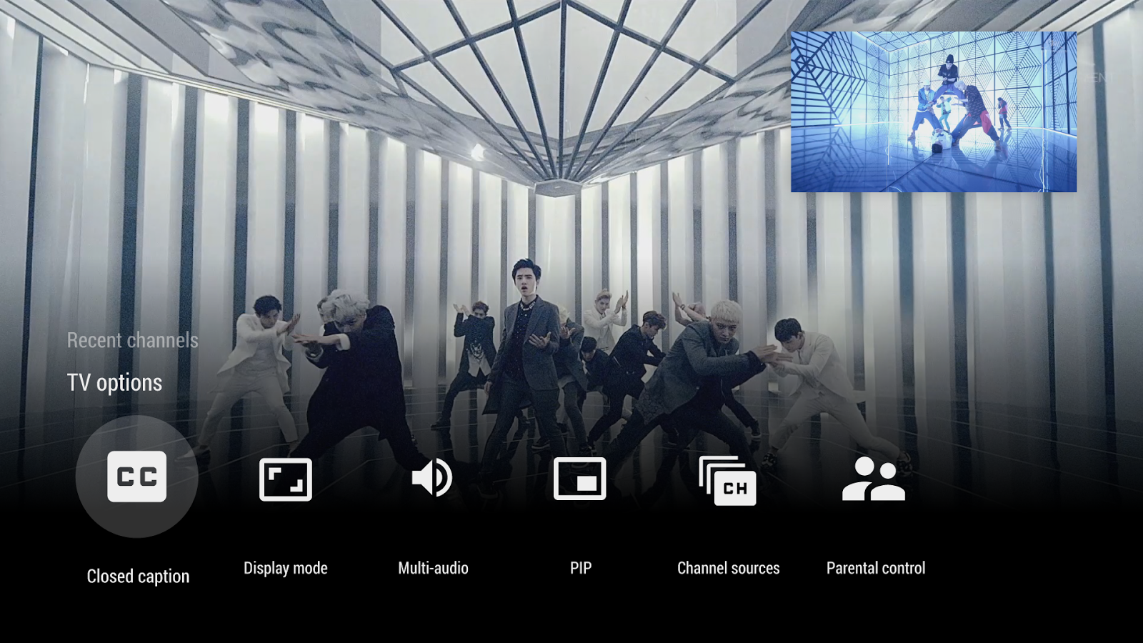 Google launches new Live Channels app for Android TV, now available