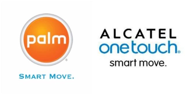 Palm Alcatel Smart Move