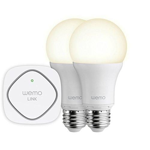WeMo LED Starter Set w Link