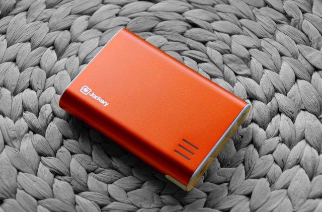jacker battery pack