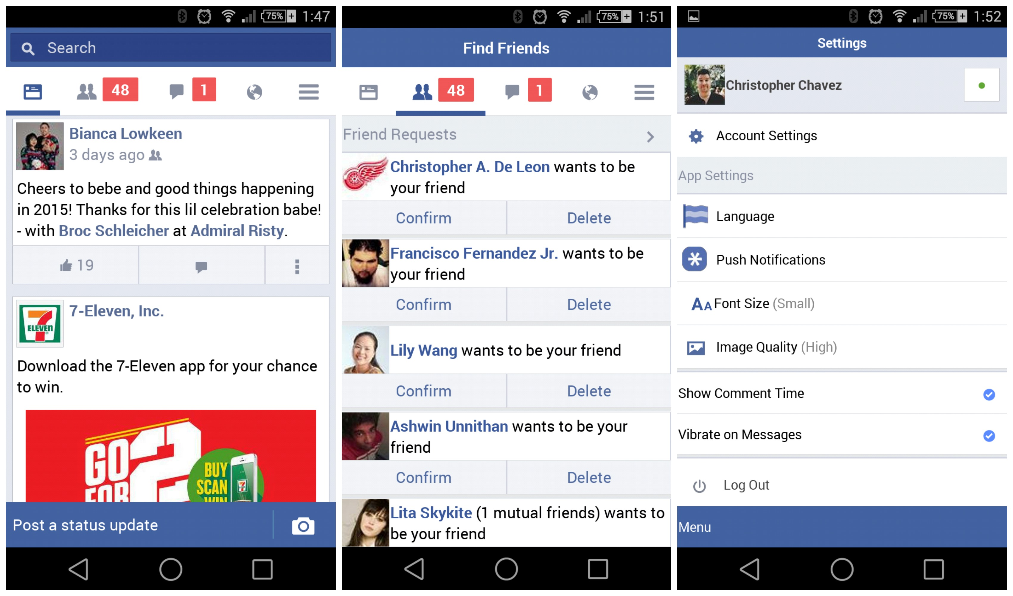 Download: Facebook Lite for Android